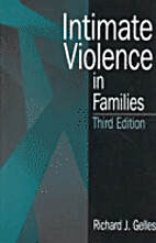 Intimate Violence: The Causes and…