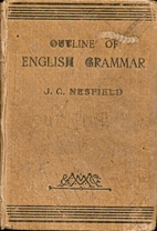 Outline of English Grammar by John Collinson…