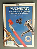 Plumbing by Alan Wakeford