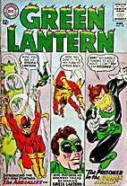 Green Lantern [1960] #35 by Gardner F. Fox