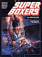 Super Boxers by Ron Wilson
