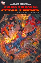 Countdown to Final Crisis, Vol. 4 by Paul…