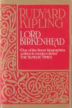 Rudyard Kipling by Frederick Winston…