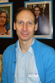 Author photo. Suz