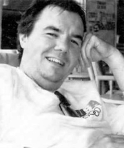 """Author photo. <a href=""""http://www.comicvine.com/gerry-conway/26-40871/"""" rel=""""nofollow"""" target=""""_top"""">http://www.comicvine.com/gerry-conway/26-40871/</a>"""