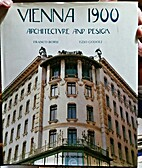 Vienna 1900 - Architecture and Design by…