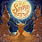 The Sandman: The Story of Sanderson…