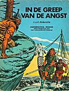 Harald de Viking, 03: In de greep van de…