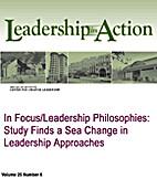 In Focus/Leadership Philosophies: Study…
