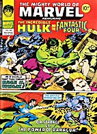 The Mighty World of Marvel # 303