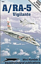 North American A/RA-5 Vigilante - MINI in…