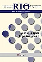 Revista Internacional de Organizaciones.…