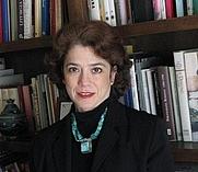 Author photo. Katherine L. Jansen