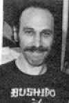 Author photo. Robert N. Charrette