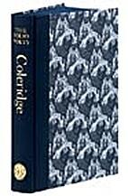 Poems Of Samuel Taylor Coleridge by Samuel…