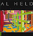 Al Held by Irving Sandler