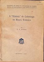 """A """"História"""" de Cadornega no Museu…"""