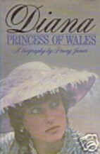 Diana: Princess of Wales by Penny Junor