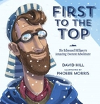 First to the Top: Sir Edmund Hillary's…
