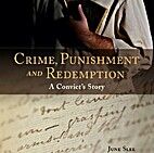 Crime, punishment and redemption : a…