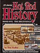 Tex Smith's Hot Rod History: Book One :…
