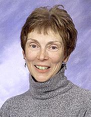 Author photo. Courtesy of Jane St. Anthony