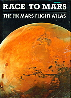 ITN Book of the Race to Mars by Frank Miles