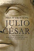 Julio César. La biografía del personaje…