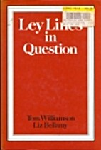 Ley Lines in Question by Tom Williamson