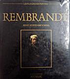 Rembrandt : galerie van grote meesters by…