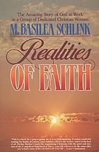 Realities of faith by Basilea Schlink