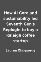 How Al Gore and sustainability led Seventh…