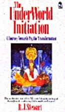 The Underworld Initiation: A Journey Towards…