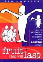 Fruit That Will Last by Tim Hawkins