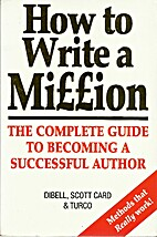 How to Write a Mi££ion: The Complete Guide…