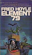 Element 79 by Fred Hoyle