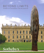 Sotheby's: Beyond Limits:…