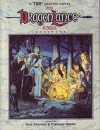 The Dragonlance Saga: Book One (Graphic…