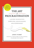 The Art of Procrastination: A Guide to…