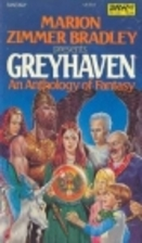 Greyhaven by Marion Zimmer Bradley