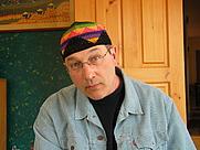 Author photo. Claire Huot (2006)