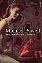Michael Powell by James Howard