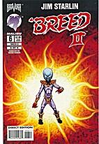 'Breed II # 6 by Jim Starlin
