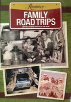 family road trips reminisce by Catherine…