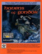 Havens Of Gondor