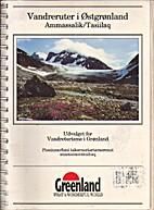 Vandreruter i Østgrønland