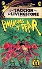Phantoms of Fear by Robin Waterfield