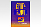 Ruth and 1 Samuel (H.L. Rossier…