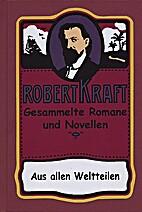 Gesammelte Romane und Novellen Bd. 12: Aus…