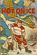 Hot on Ice by Jack E Woolgar